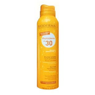 Bioderma Photoderm Sun Mist SPF30 150ml